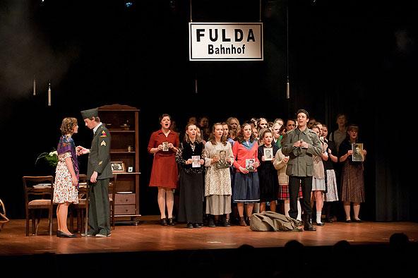 Nachrichten Fulda