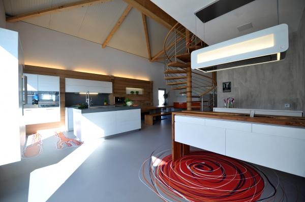 Wohnraumideen  Unternehmensverbund werk9 realisiert individuelle Wohnraumideen ...