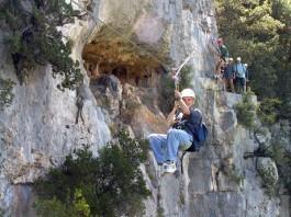 Klettersteig1