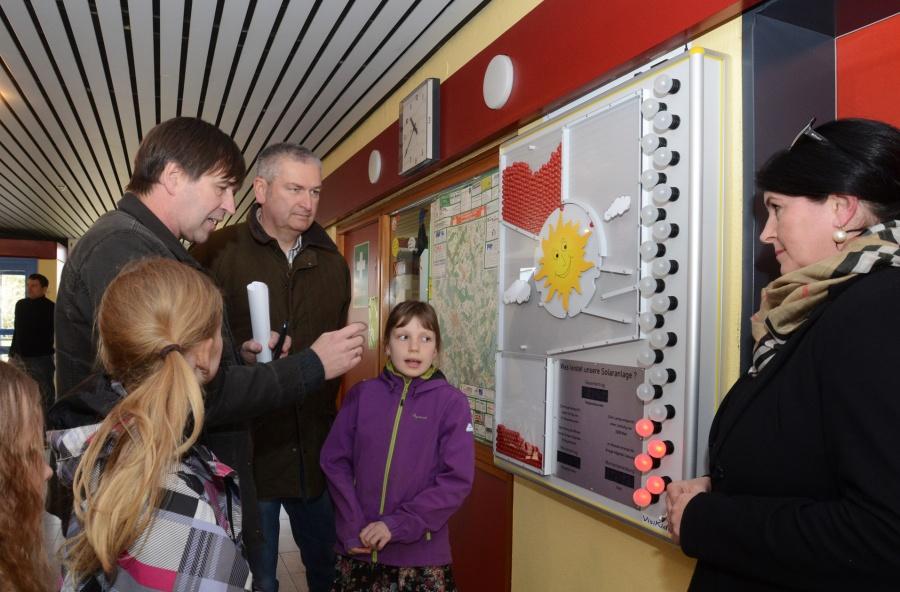151-Energietafel Grundschule Hofaschenbach