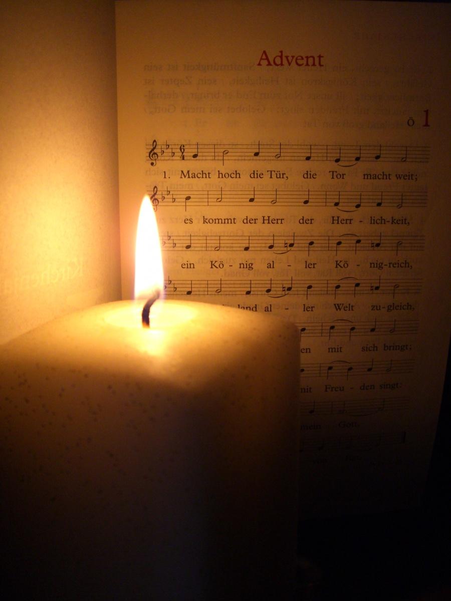Adventsmusik1