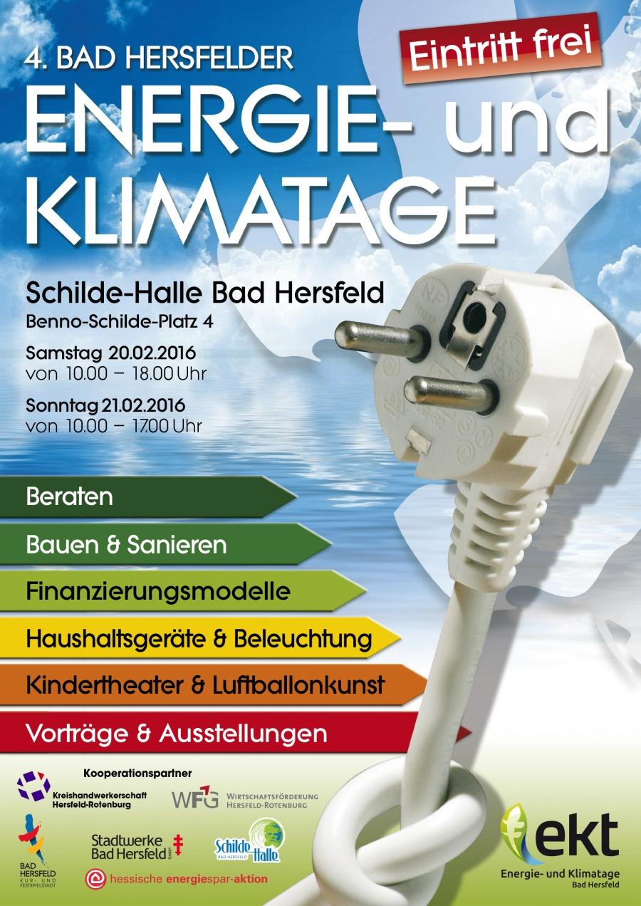 EKT Plakat