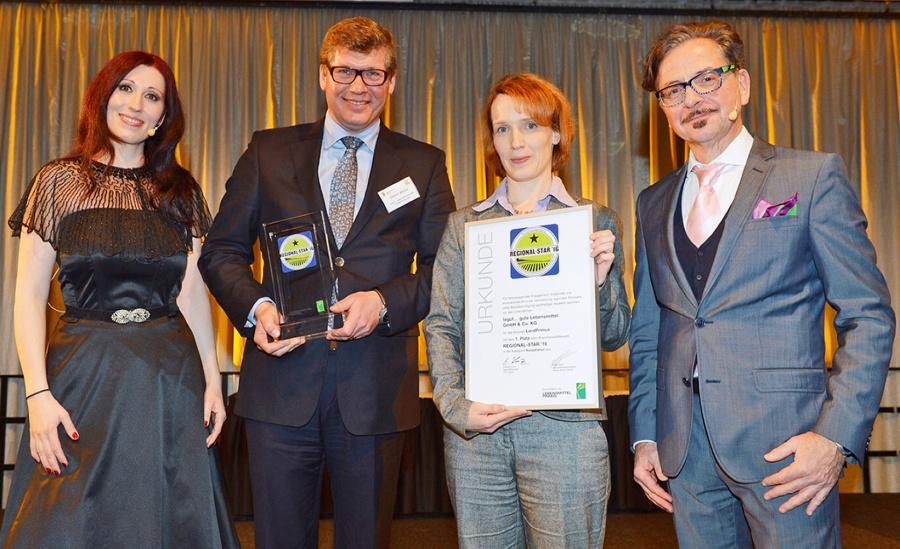 Oliver Walterscheid (Sabine Brauer Photos) für Lebensmittel Praxis.
