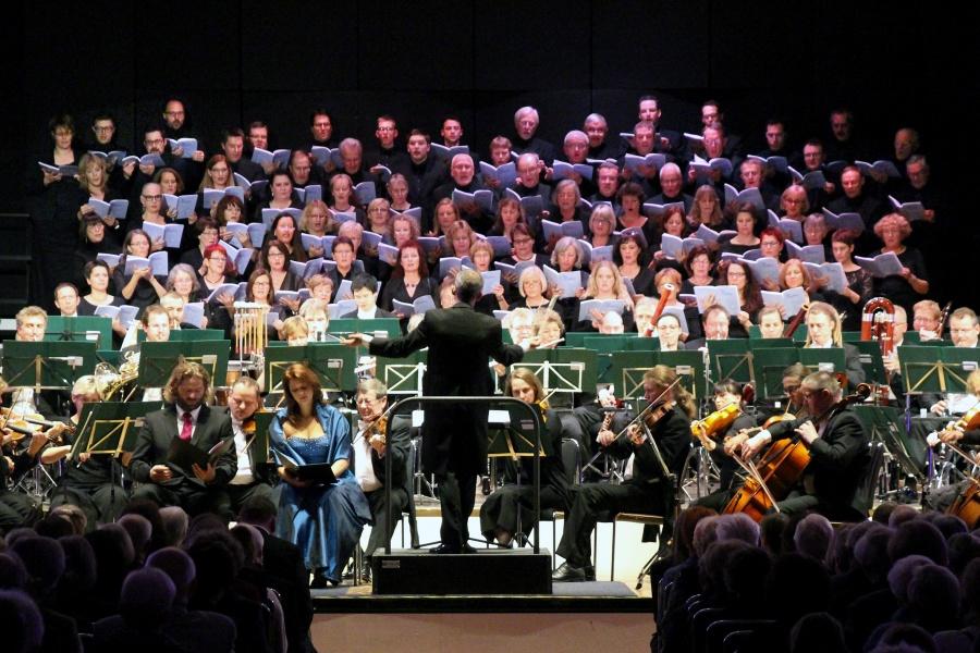 Konzertchor Winfridia__Sea Symphony__2015