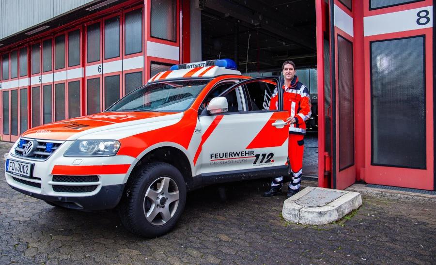 111-Feuerwehr Fulda