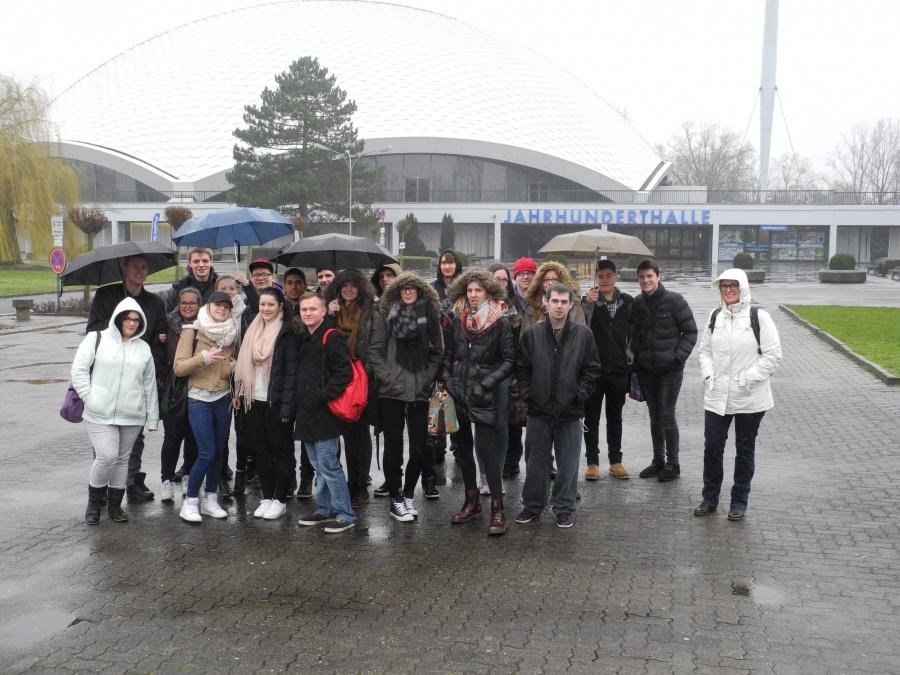 CTA-Frankfurt