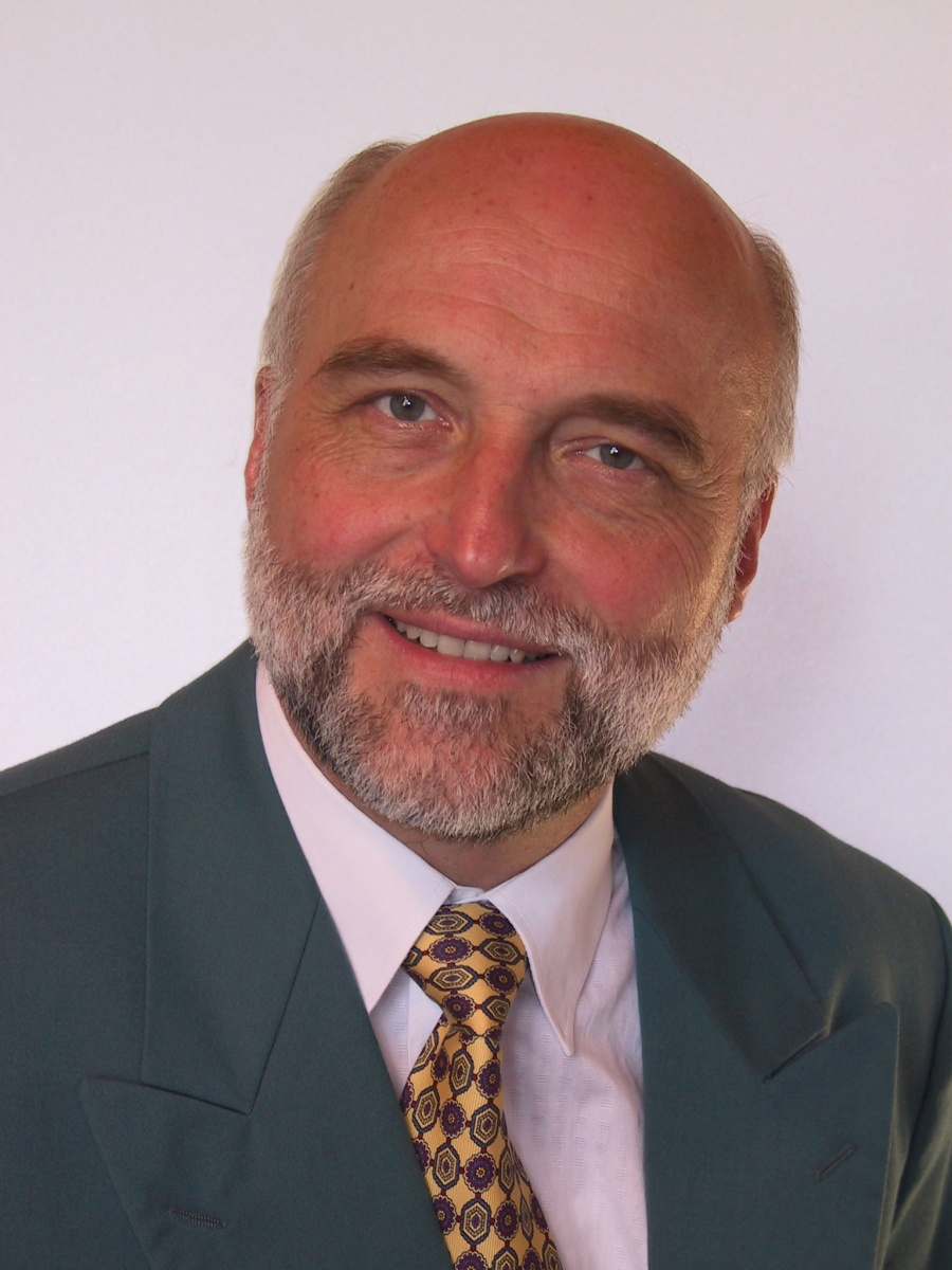 Portrait Dr. Rüttger