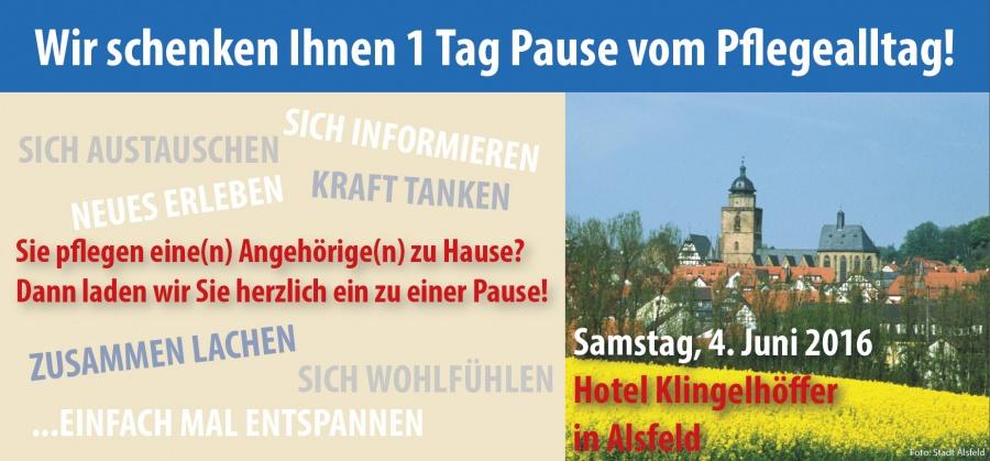 PauseAlsfeld