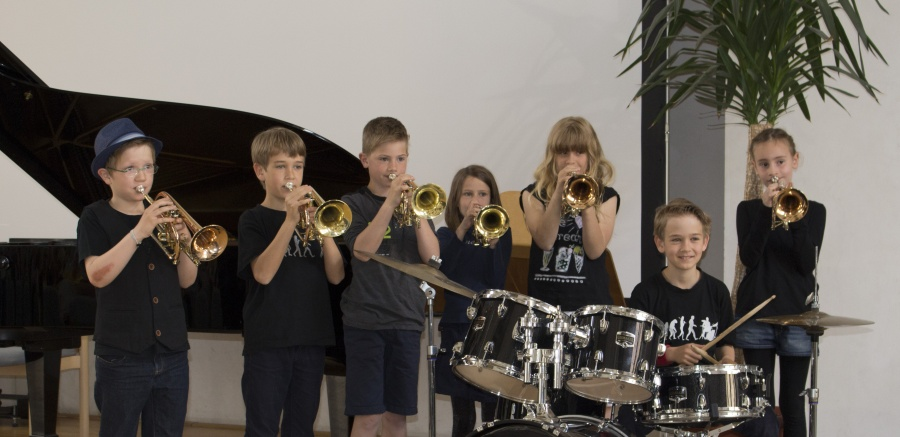 Trumpet Kids