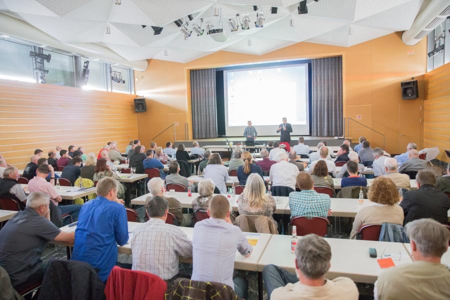 321-Kreiskonferenz Biodiversität