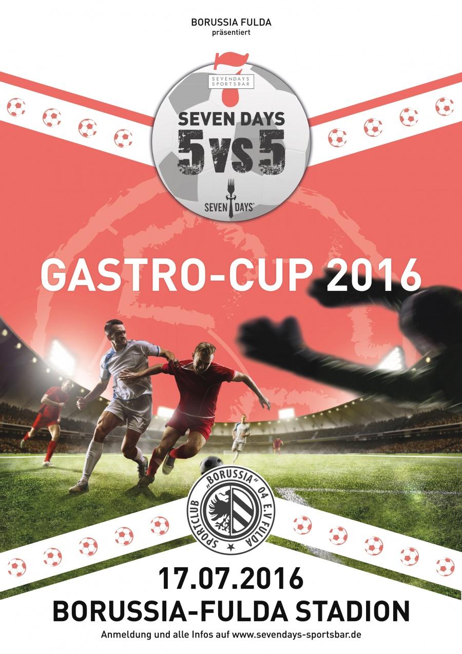 GastroCup