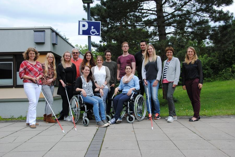 Hotelfachschüler aus Fulda
