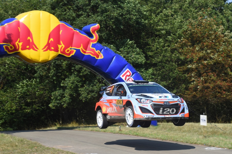 ADAC Rallye Deutschland 03