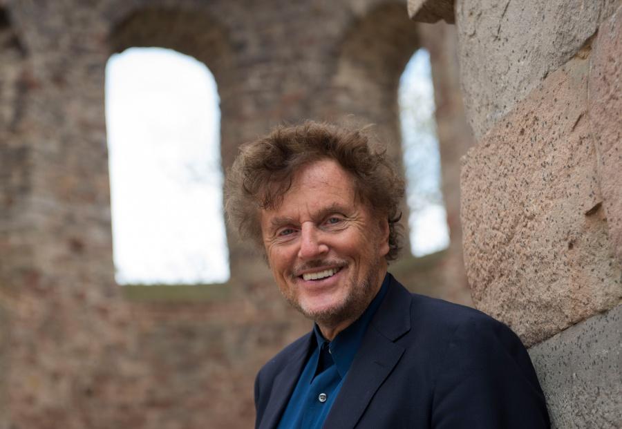 Dieter Wedel Fotograf Uwe Zucchi