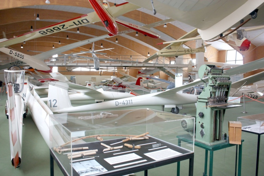 Dt.Segelflugmuseum-WasserkuppeModellflug_Presse
