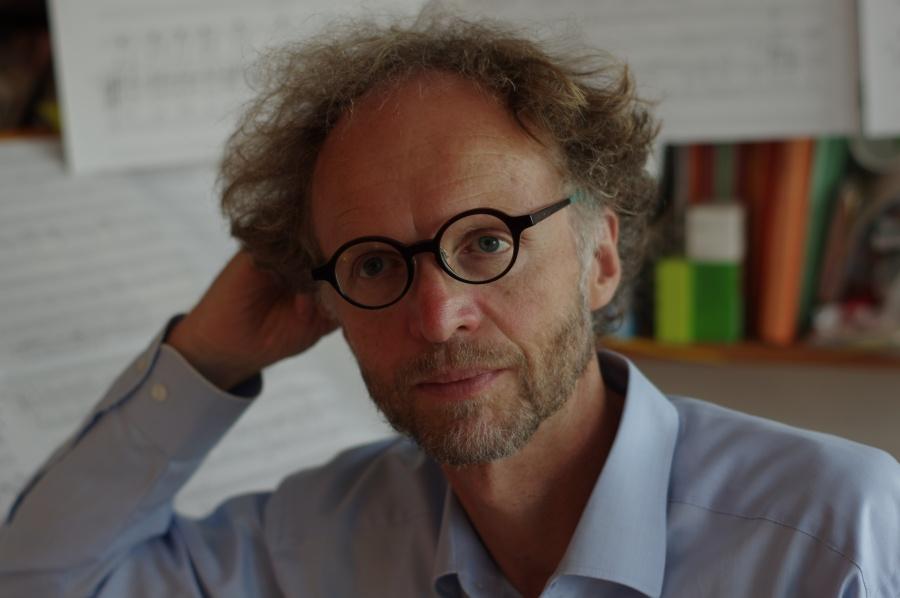 Michael Quell in der art ist 2016 Ausstellung im Vonderau Museum Fulda