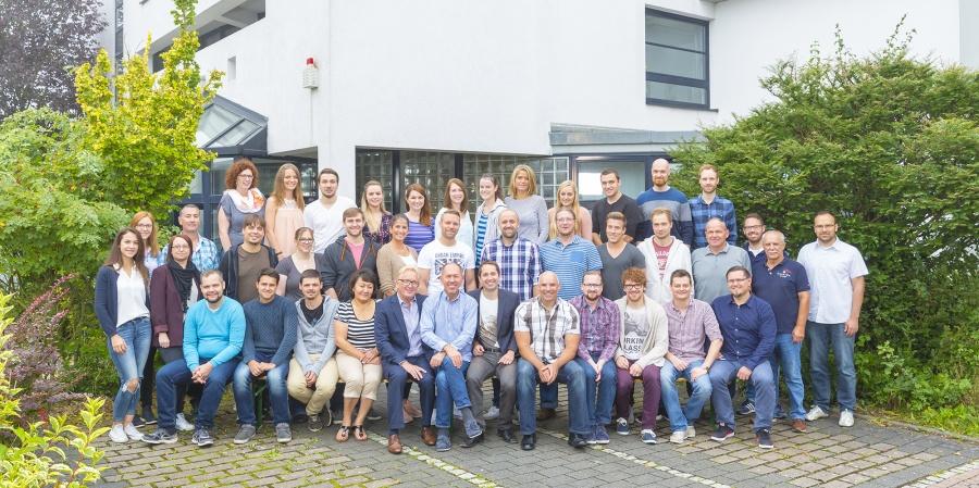 das-team-der-mecom-mit-bernhard-bachmann-und-helmut-griebel