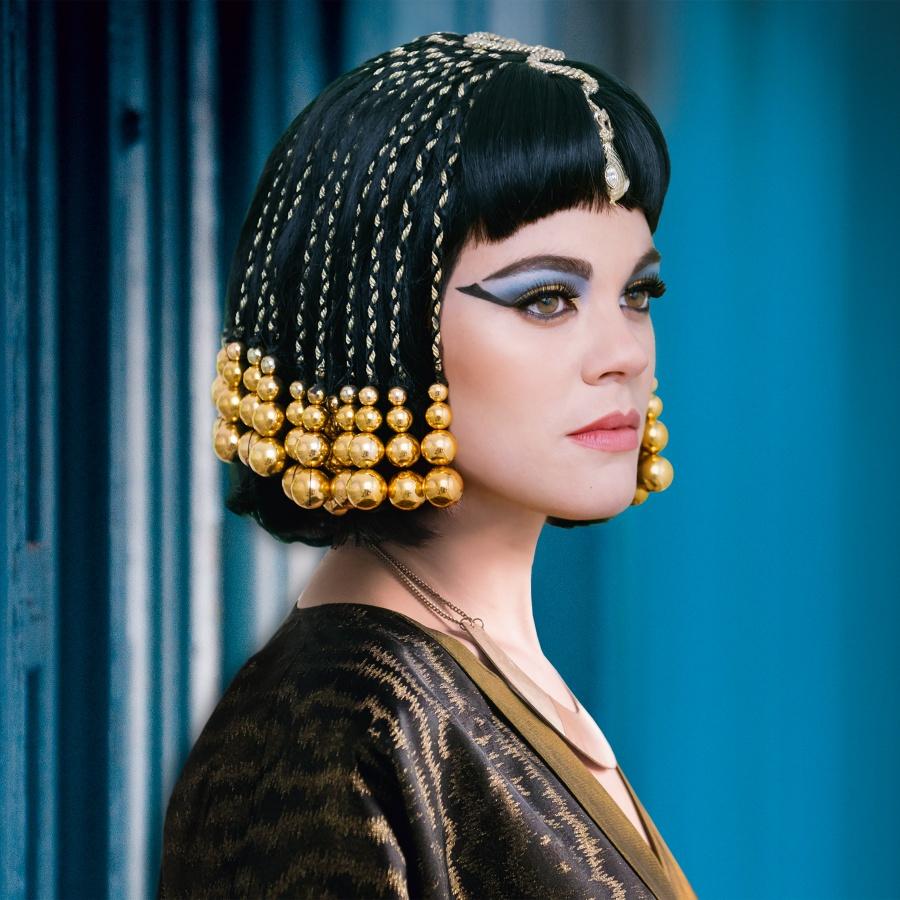 Bildergebnis für regula mühlemann cleopatra